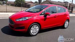 Ford Fiesta 2016 : 2016 ford fiesta review and road test youtube ~ Medecine-chirurgie-esthetiques.com Avis de Voitures