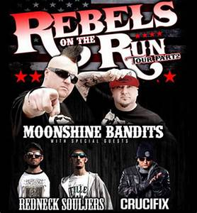 Scout Bar » Moonshine Bandits – Tickets – Scout Bar ...