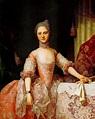 Maria Luisa of Parma by Laurent Pécheux (location unknown ...