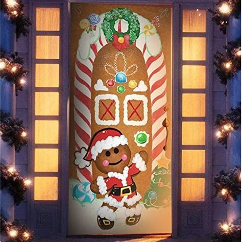 Door Decorations Christmas: Amazon.com