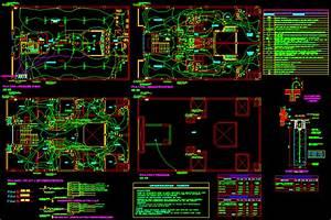 One Family Housing Electrical Wiring Plan  273 61 Kb