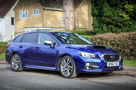 subaru blue 2017 subaru levorg gt review marking subaru on the map
