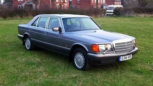 Classic Mercedes Benz 500sel W126 For Sale Buyers Review