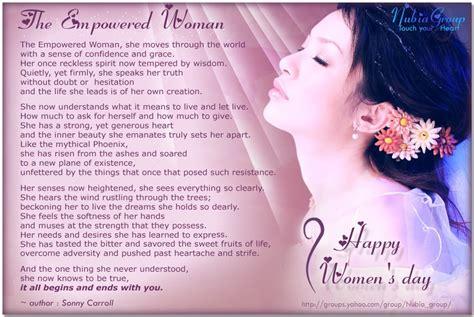 women empowerment quotes  poems quotesgram