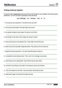 Simple And Compound Sentences Worksheets ABITLIKETHIS