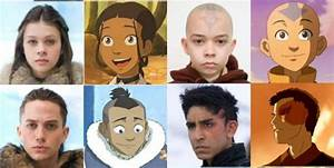 Avatar the Last Airbender: the movie vs the show ...