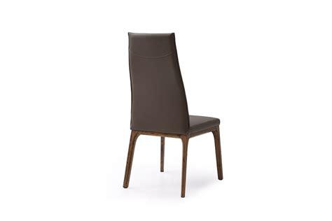 modrest cologne modern grey oak dining chair