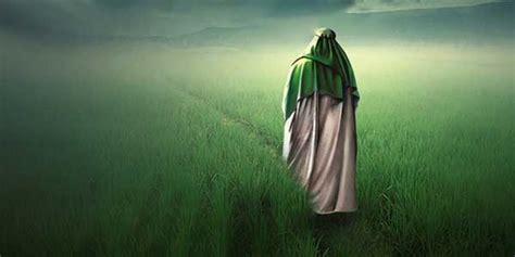 mengenal imam mahdi panglima perang umat islam  akhir