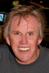 Interview With Actor Gary Busey on CANDiLAND (2016 ...