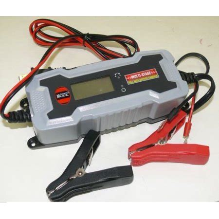 volt car battery charger motorcycle charger