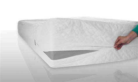 Remedy Bed Bug Mattress Cover