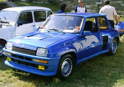 renault 5 turbo renault 5 turbo wikiwand