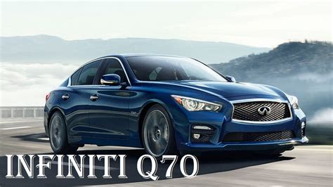 Infiniti Q70 2017 5.6 Awd Sport Coupe Review