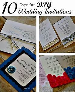 craftaholics anonymousr 29 diy wedding ideas With what to include in diy wedding invitations