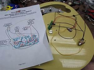 Danelectro Stratoblaster Wiring And Installation Crawls