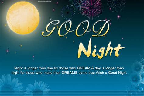 good night messages  whatsapp  facebook
