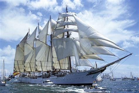 Zeilboot Antwerpen by Een Van Grootste Historische Zeilschepen Ter Wereld Meert