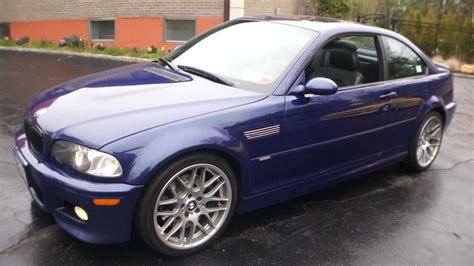 2006 Bmw M3 Competition Package For Sale