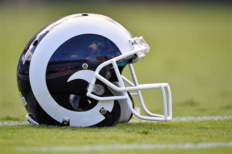 rams promote db isaiah johnson  active roster
