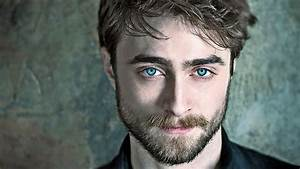 Daniel Radcliffe: I'm no longer a bag of nerves all the time | Weekend | The Times & The Sunday ...  onerror=