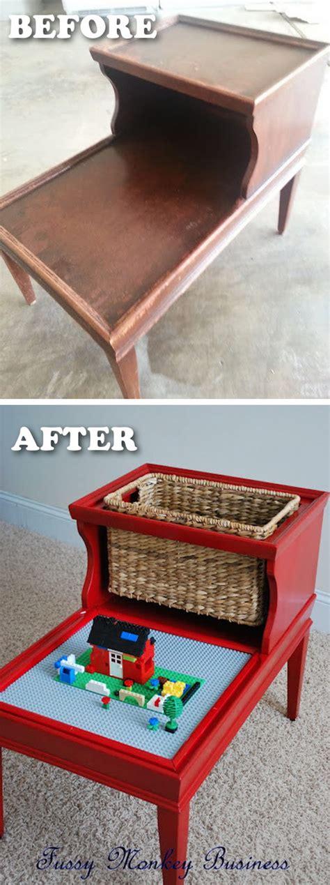 diy furniture makeover ideas tutorials  kids hative