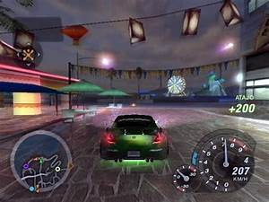 Need For Speed Underground 2 U0130ndir