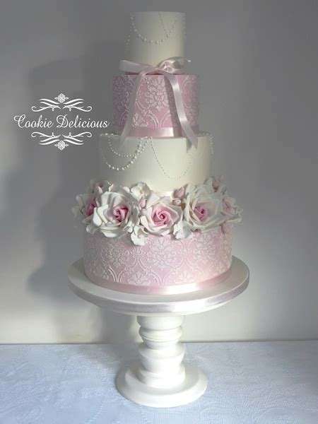 cookie delicious wedding cakes essex wedding cakes