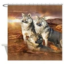 Wolf Bathroom Accessories by Wolf Bathroom Accessories Decor Cafepress