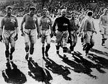 Sveriges herrlandskamper i fotboll 1930–1939 – Wikipedia