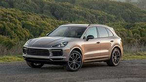 2019 Porsche Cayenne: A well-rounded base offering - Roadshow
