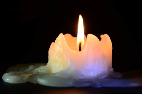 candel wax burning candles here s what you need to do to make