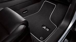 Audi Original Teile : fu matten innenausstattung a3 8p audi teile ahw ~ Jslefanu.com Haus und Dekorationen