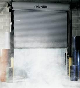 portes de garage citadelle With porte de garage enroulable avec porte coupe feu