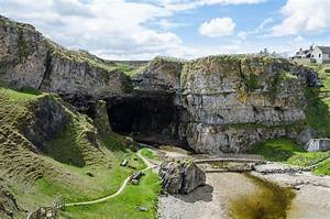 Smoo, Cave
