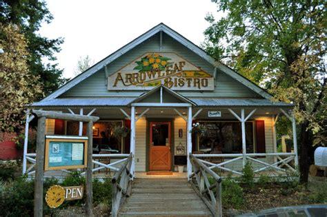 washington winthrop restaurants wa state theculturetrip