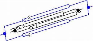 Star Quad Transmission Line Calculator