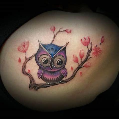 70 of the prettiest cherry blossom tattoos