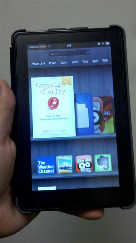 kindle fire books flickr amazon app wikihow f2 camera kindles read reader