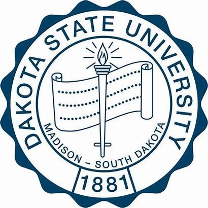 Dakota State University South Wikipedia Svg Seal