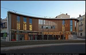 Agence Architecture Montpellier : chantier de l 39 agence architecture environnement p m chrispics ~ Melissatoandfro.com Idées de Décoration