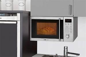 Mikrowelle In Schrank Stellen : wie viel platz braucht eine freistehende mikrowelle kueche elektronik ~ Watch28wear.com Haus und Dekorationen
