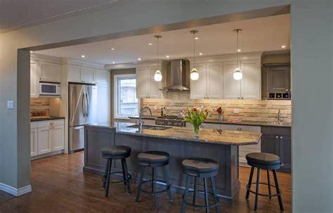 kitchen renovation ideas photo gallery pioneer craftsmen