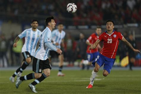 What time does argentina vs chile kick off? Chile vs. Argentina: Winners and Losers from Copa America 2015 Final | Bleacher Report