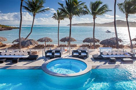 Luxury St Barts Hotels And Resorts Wimco Villas
