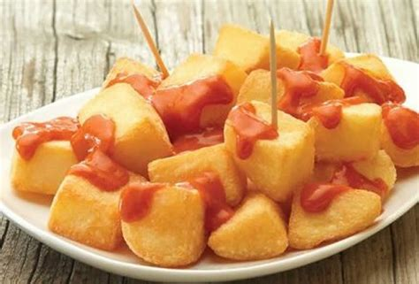la cuisine au thermomix patatas bravas facile au thermomix recette thermomix