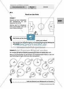 Mittelpunkt Kreis Berechnen : geometrie radius durchmesser mittelpunkt grundlagen ~ Themetempest.com Abrechnung