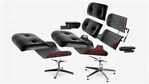 Eames Chair Lounge : vitra eames lounge chair ~ Buech-reservation.com Haus und Dekorationen
