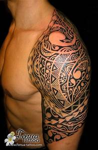 Tattoo Tribal Bras : polynesian samoan maori tribal tattoo i want tattoo kol d vmeleri tribal tattoos ~ Melissatoandfro.com Idées de Décoration