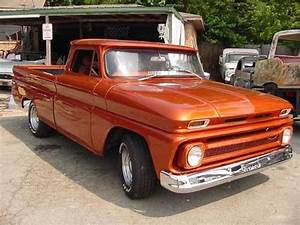 Buy Used 1965   64  66   67 Chevrolet Custom Pickup Truck