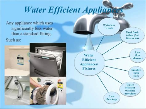 installing shower water conservation